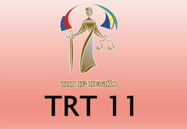 TRT 11 – Detonando o edital