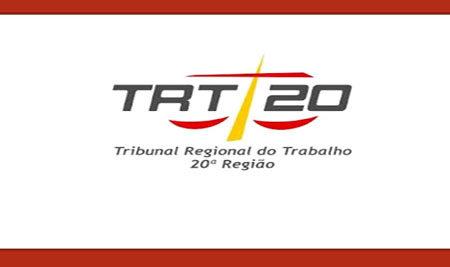 Análise do edital do TRT 20