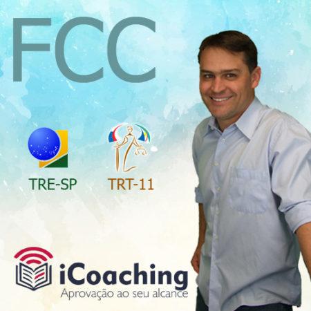 iCoaching – FCC ou CESPE