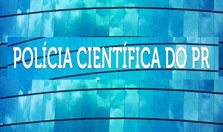 Polícia Científica do PR – Como organizar seus estudos
