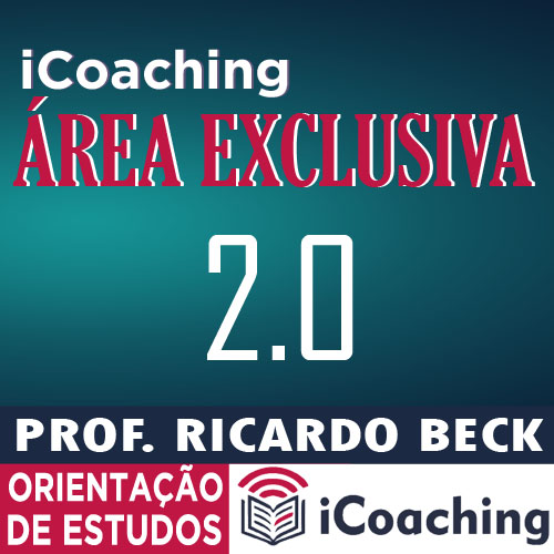 iCoaching 2.0 | Acompanhamento Exclusivo