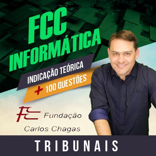 FCC | INFORMÁTICA