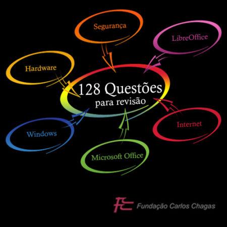 128 Questões FCC
