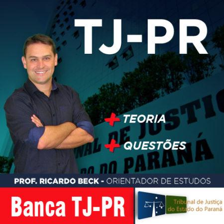 TJ-PR | INFORMÁTICA