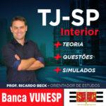 TJ-SP / VUNESP | INFORMÁTICA