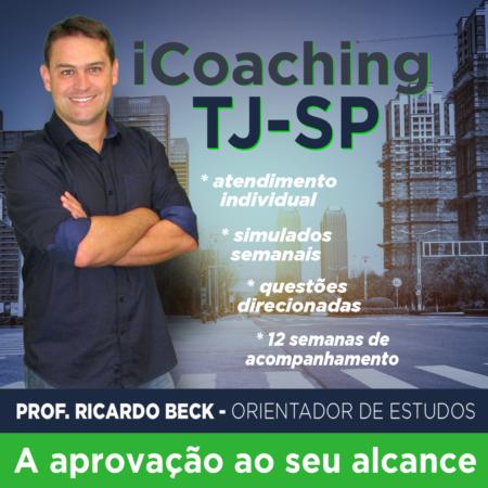 iCoaching Personalizado – VUNESP