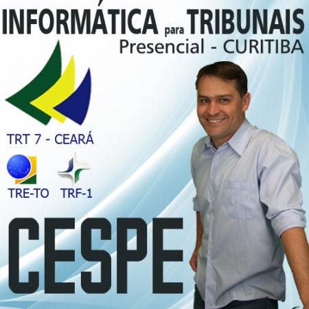 PRESENCIAL Super Revisão CESPE