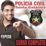 Polícia Civil – SC | Indicação teórica + questões